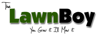 Lawn Services in Natchez - The Lawn Boy